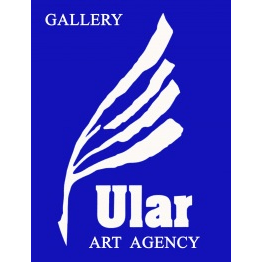 Exhibition of the entered masters in the Union of Artists of the RK