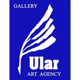 Выставка вступивших мастеров в Союз художников РК