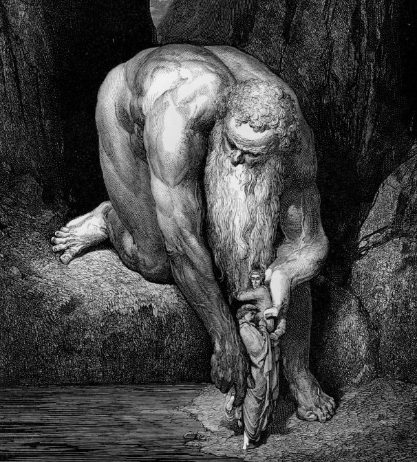 """Exhibition """"Masterpieces of Gustave Dore"""""""