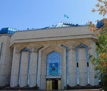 Анонс выставок Центрального Государственного музея Республики Казахстан на декабрь 2017 год