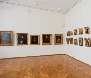 Выставка «Дар Тульскому художественному музею»