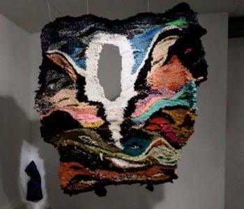 Выставка Евгении Ножкиной «Связанные истории»