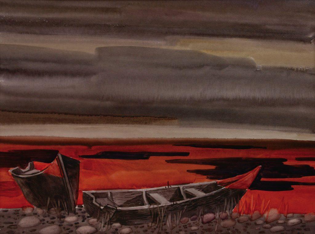 Выставка «Творчество тюменских художников»