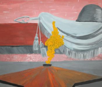 Выставка «И помнит мир спасенный»