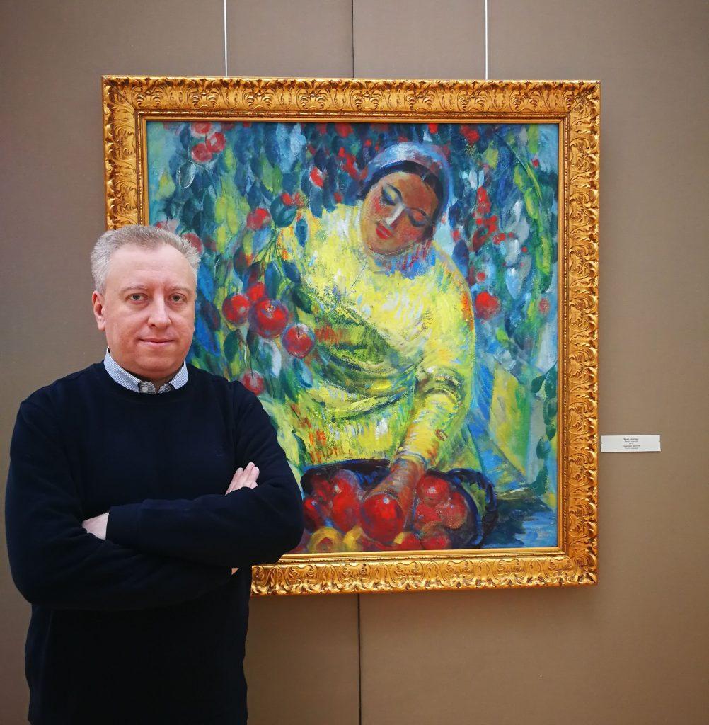 Тренинг «Искусство писать об искусстве»