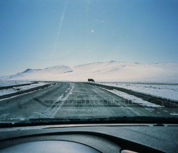 """В рамках проекта """"Примирение"""" в Галерее Классической Фотографии пройдет выставка """"Ледяной поход"""""""