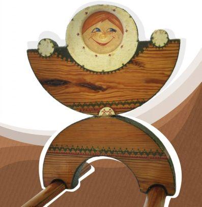 Выставка «Каневская игрушка»