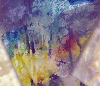 Юбилейная выставка Сергея Галеты «Дыхание жизни»