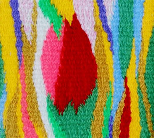 Выставка живописи, графики и декоративно-прикладного искусства «Весна, цветы»
