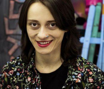 Интервью с Женей Кулешовой организатором фестиваля «Арт–Субъект»