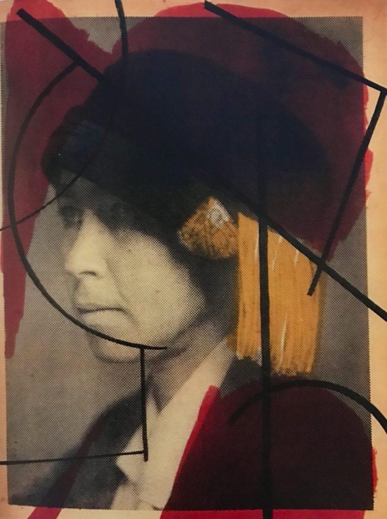 Выставка Варвары Бубновой «Палитра жизни»