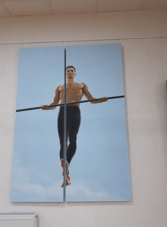 Выставка «Актуальная Россия: игра в классиков»