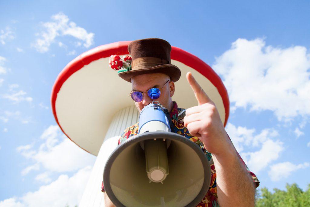 5-й фестиваль современного искусства для всей семьи «Детское «Архстояние»: Я иду искать»