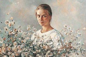 Выставка «Василий Нестеренко. Живопись»