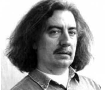Персональная выставка Ярослава Мыськива
