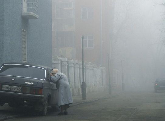 Выставка «Антология нижегородской фотографии»