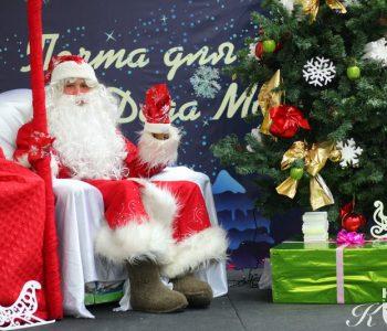 Выставка «Рождественская ярмарка»