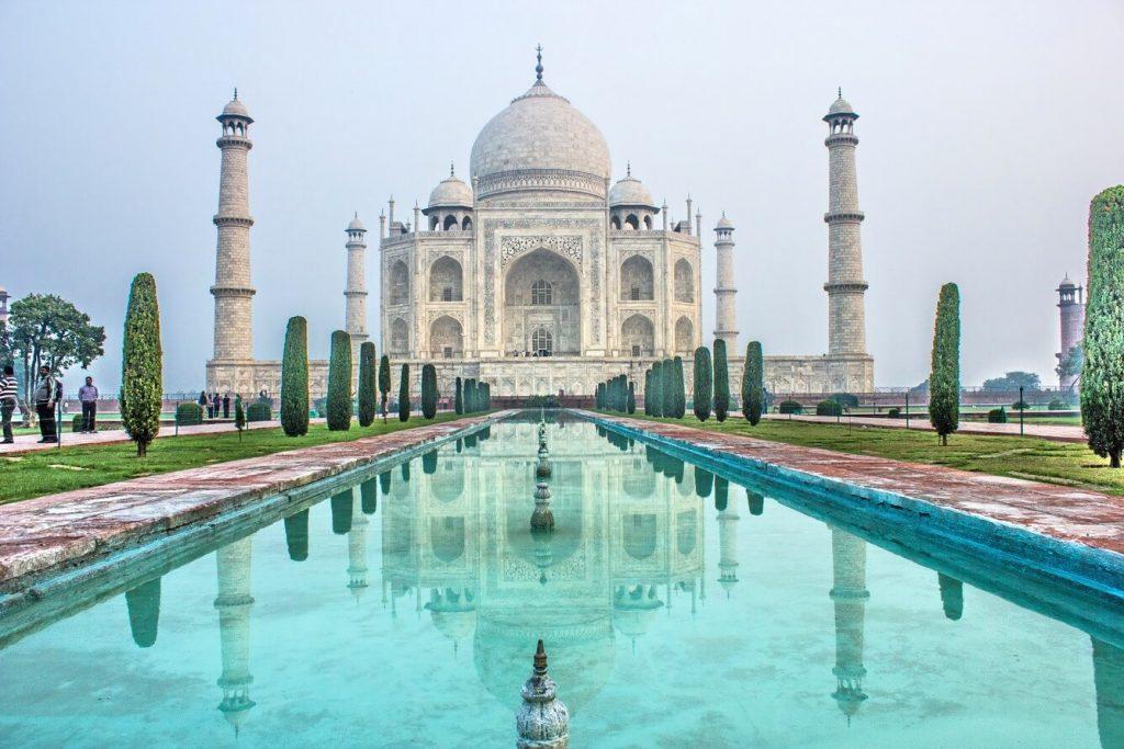 Фотовыставка «Планета Земля: Индия»