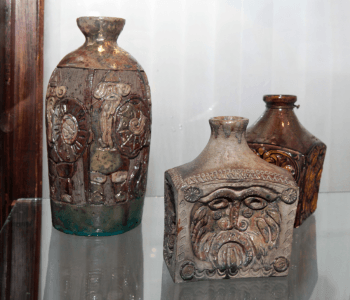 "Exhibition ""The Wizard of Yaroslavl"""