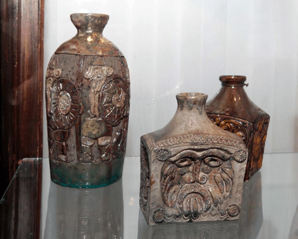 Выставка «Волшебник из Ярославля»