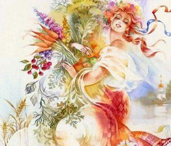 Конкурс и выставка художников Украины «Ненька»