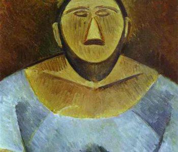 Пионеры современного искусства Шедевры из Эрмитажа – от Моне до Малевича