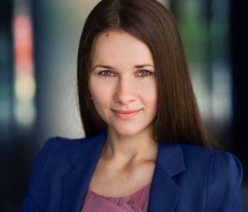 Интервью с Джоанной Паулюк о блокчейн-проекте, связывающем искусство и технологии