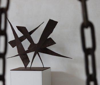Выставка Василия Богачева «Кунштюки»