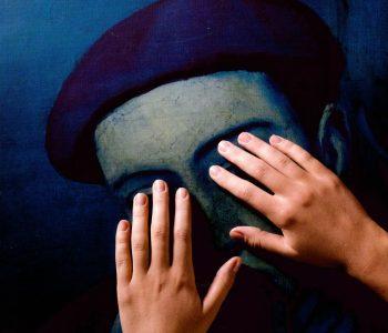 Видеть невидимое: картины которые трогают