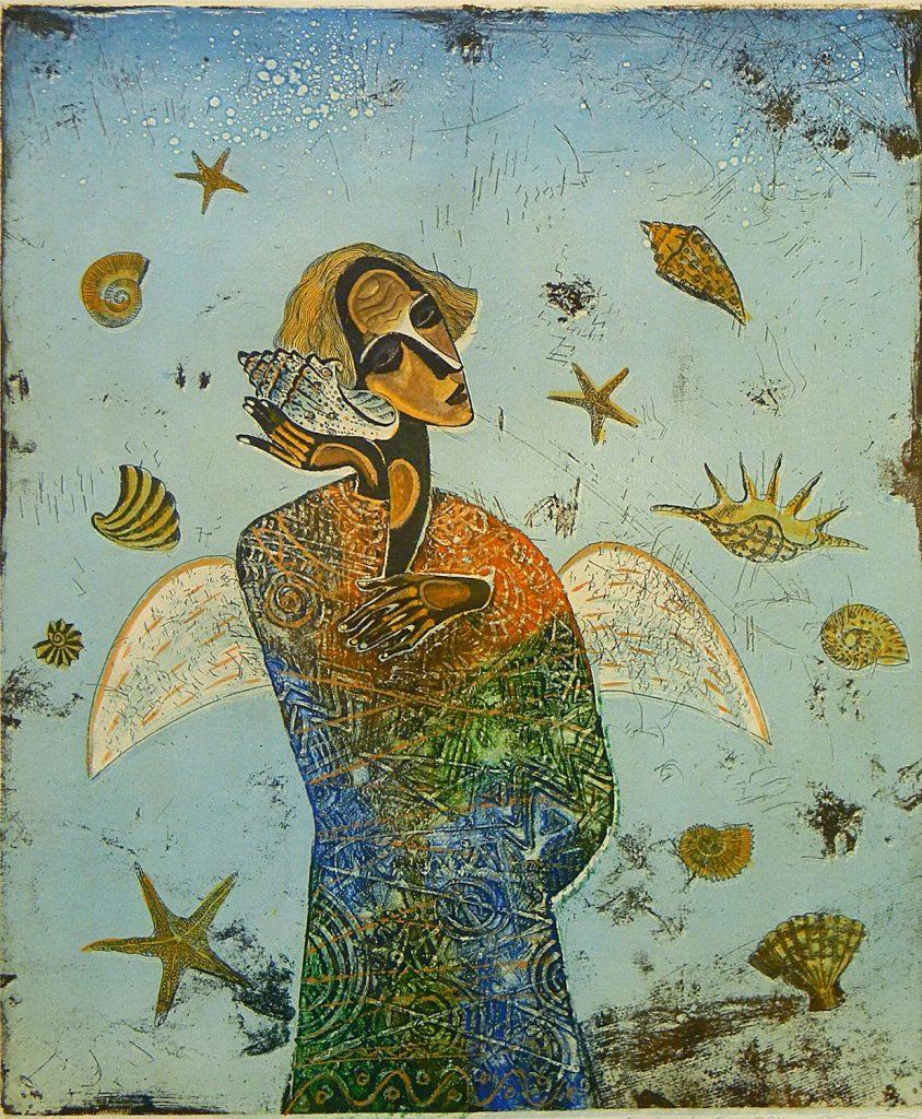 Выставка посвящённая 70-летию «Челюскинской»