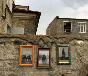 «Полярный день — 2018» в арт-резиденции «Никель»