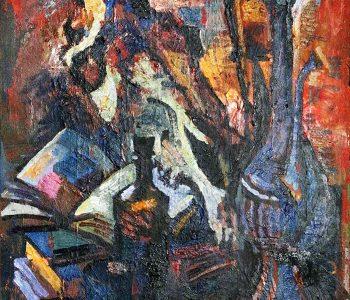 Юбилейная выставка Салихитдина Айтбаева