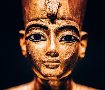 Мировые гастроли мальчика-царя Выставка «Тутанхамон, сокровища фараона» приезжает в Лондон