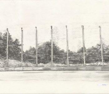 Выставка Ольги Чернышёвой в Foksal Gallery Foundation в Варшаве