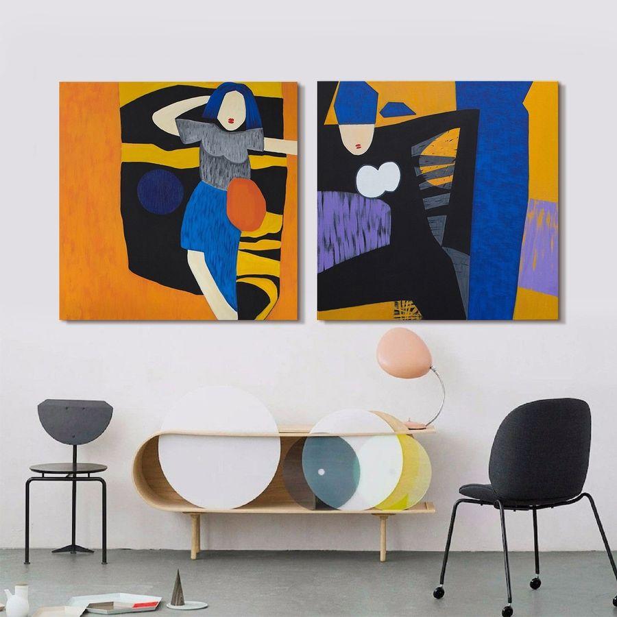 В ЦСИ «Галерея Прогресса» проходит персональная выставка художницы Екатерины Щепиной