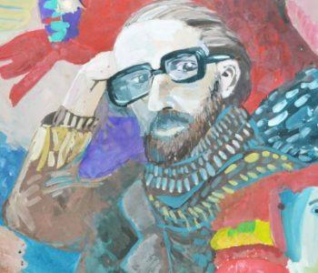 Конкурс-выставка творческих работ учащихся детских школ искусств «Лица Екатеринбурга»