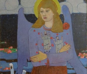 Персональная выставка Анатолия Николаевича Егорова