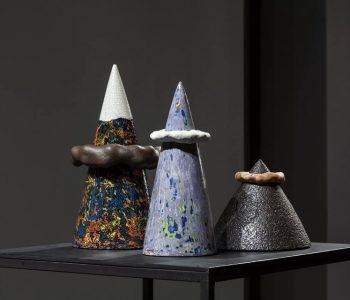 Выставка Юрия Мусатова «Мои горы»