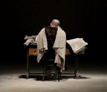 Выставка Хаима Сокола «Свидетельство»