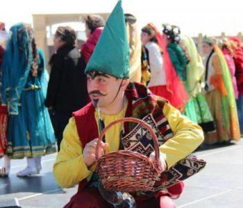 Мероприятия в рамках Новрузовского фестиваля в Баку
