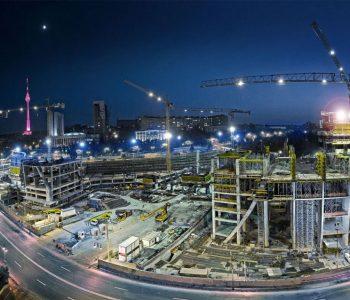 23-я Международная строительная и интерьерная выставка «Caucasus Build 2018»