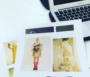 Интенсивный курс «Дизайн одежды»