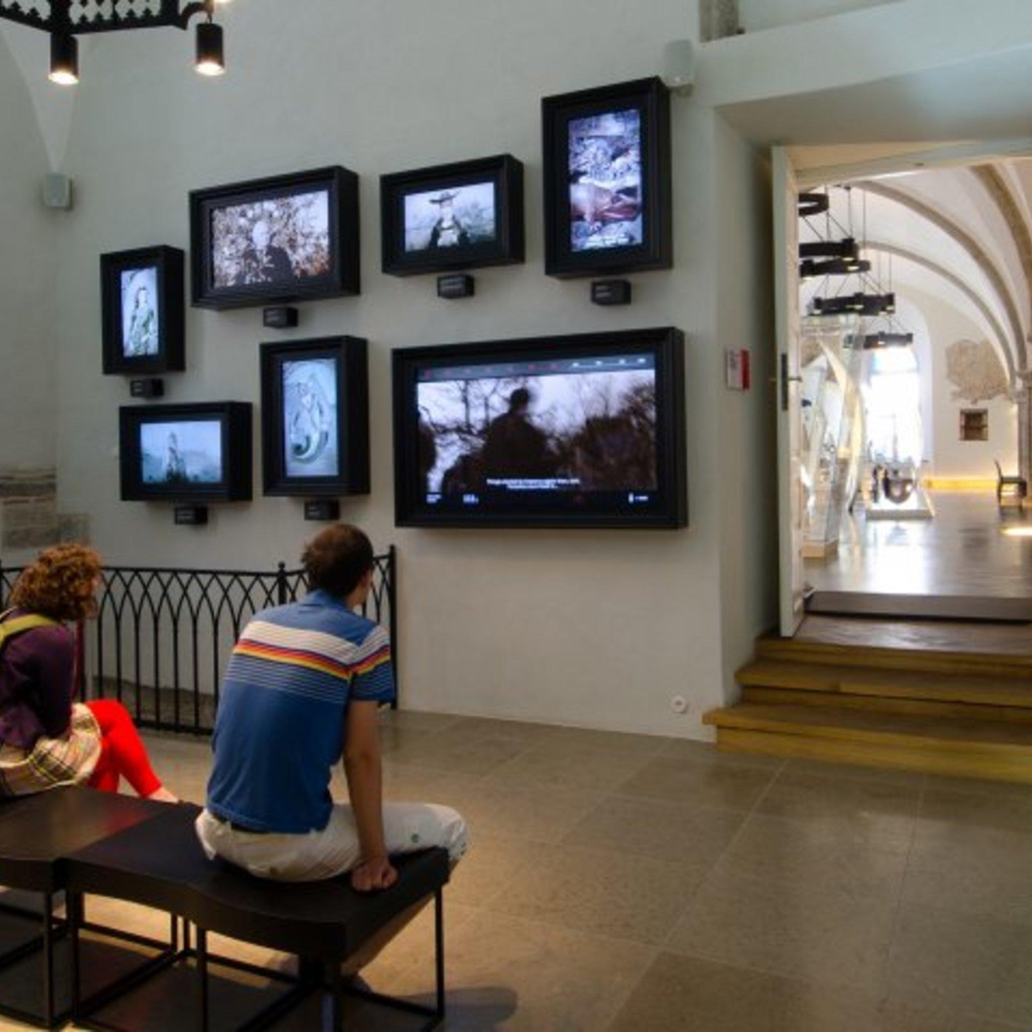Постоянная экспозиция «Крепкий духом. 11 000 лет эстонской истории»
