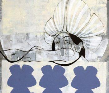 Выставка Роберта Кольцова «Непрямая Коммуникация»