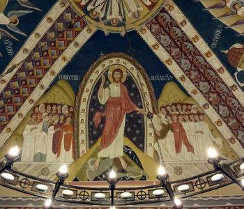 Выставка живописи Николая Сметанина «Путь к истоку»