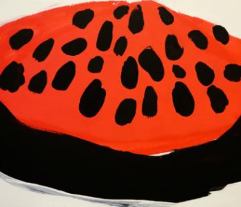 Выставка Марины Колдобской «Дикие вещи»