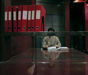 Выставка португальского видеоарта «Создавая реальность»